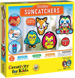 Sticker Suncatchers-Kidding Around NYC