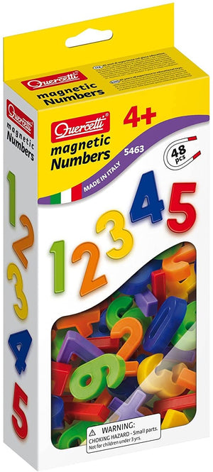 Magnetic Numbers-Kidding Around NYC