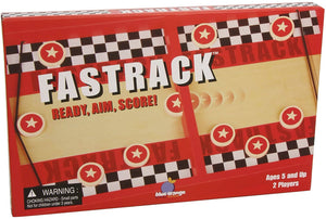 Fastrack-Kidding Around NYC