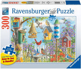 Ravensburger 16436: Home Tweet Home (300 Large Piece Jigsaw Puzzle)