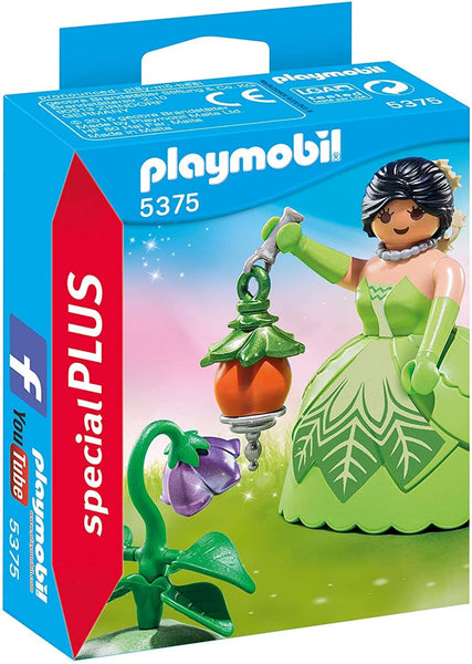 Playmobil Garden Princess