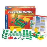 Electronics Learning Circuits-Kidding Around NYC