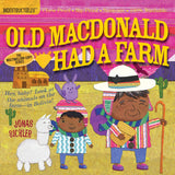Old Macdonald Indestructables-Kidding Around NYC