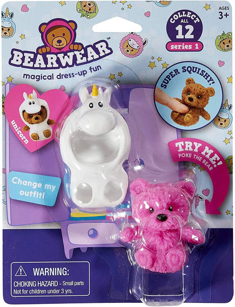 Bearwear Assorted Surprise