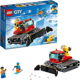 LEGO 60222: City: Snow Groomer (197 Pieces)-Kidding Around NYC