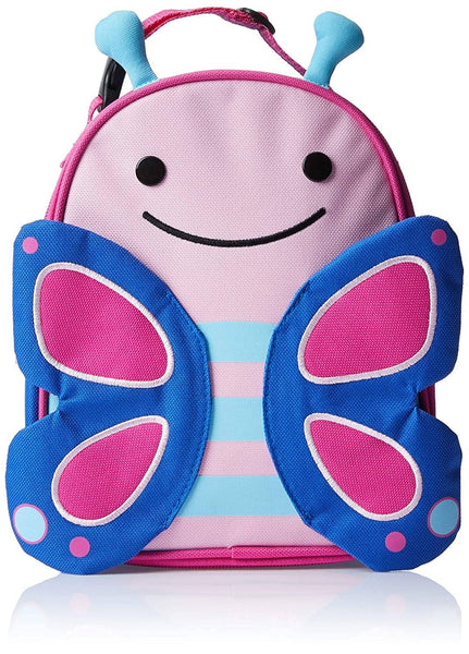Butterfly Lunchie Lunchbox-Kidding Around NYC