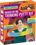 Hypercolor Mixed By Me Crazy Aaron's Thinking Putty