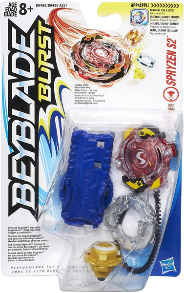 BEYBLADE STAR PACK