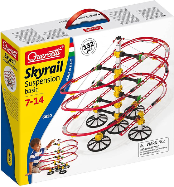 Skyrail Suspension Basic