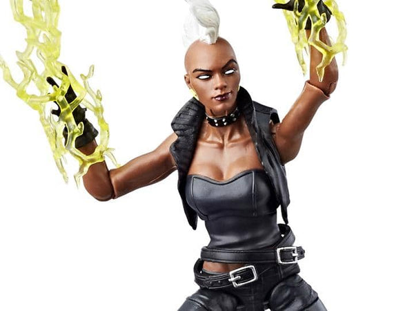 Storm Marvel Legends-Kidding Around NYC