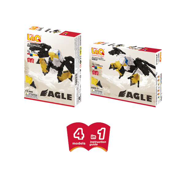 Eagle 175Pcs-Kidding Around NYC