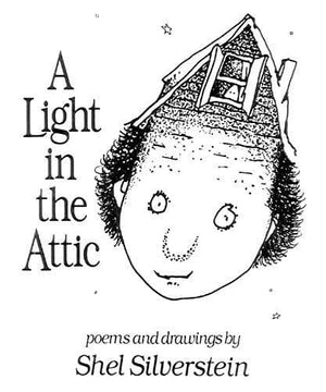 A Light In The Attic-Kidding Around NYC