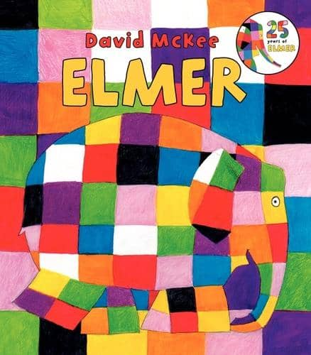 Elmer-Kidding Around NYC