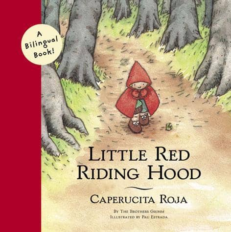 Little Red Riding Hood-Kidding Around NYC