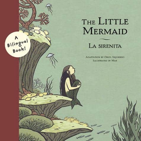 The Little Mermaid - La Sirenita-Kidding Around NYC