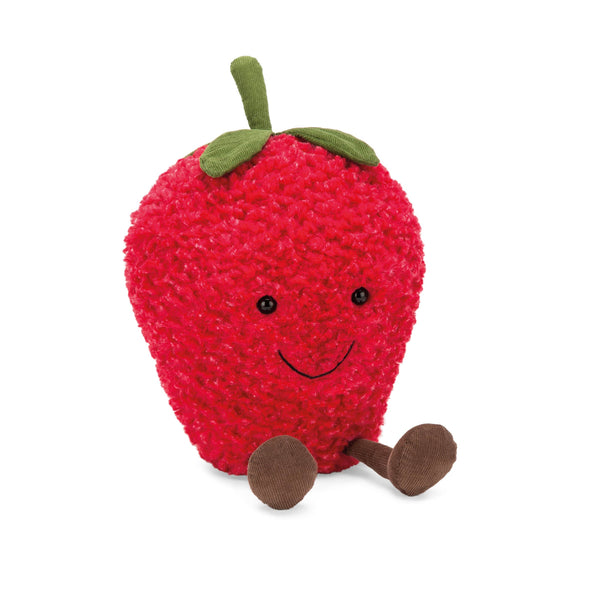 Amuseables Strawberry Small