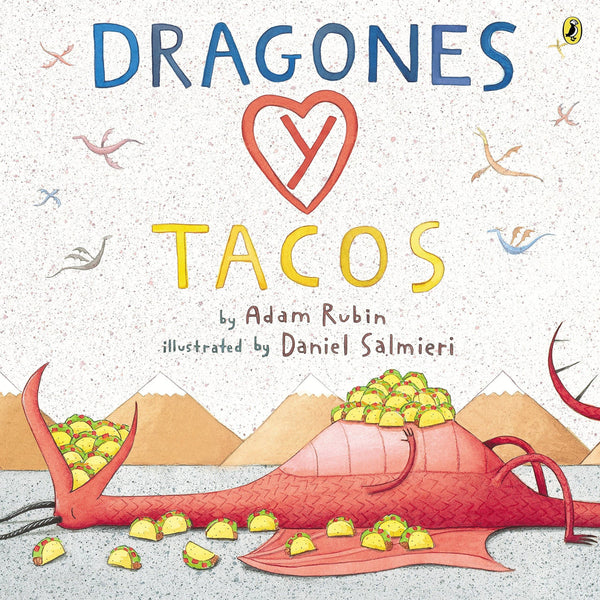 Dragones Y Tacos-Kidding Around NYC
