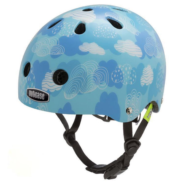 Baby Nutty Head In The Clouds Helmet Xxs