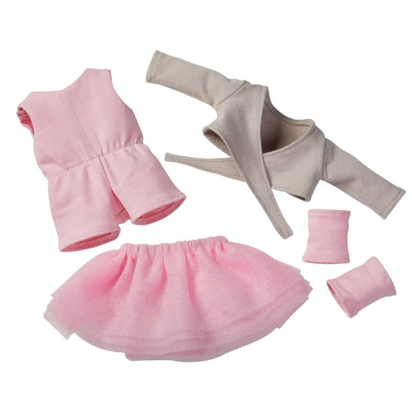 DRESS SET BALLET DREAM