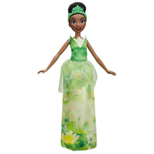 Tiana Shimmer Disney Princess-Kidding Around NYC
