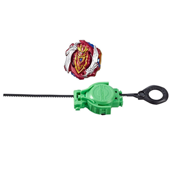 Turbo Achilles A4 Beyblades-Kidding Around NYC