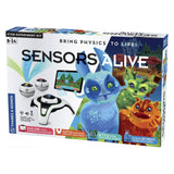 Sensors Alive-Kidding Around NYC