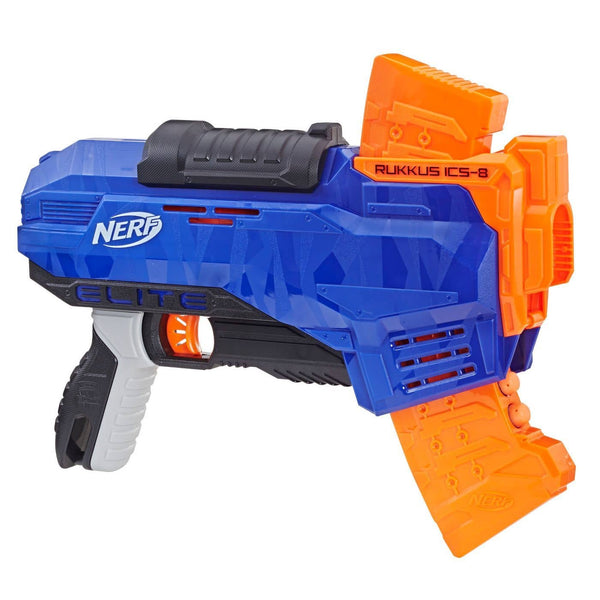 Rukkus Elite Nerf-Kidding Around NYC