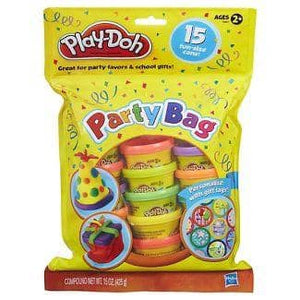 Pd: 1 Oz 15 Count Bag Play Doh-Kidding Around NYC