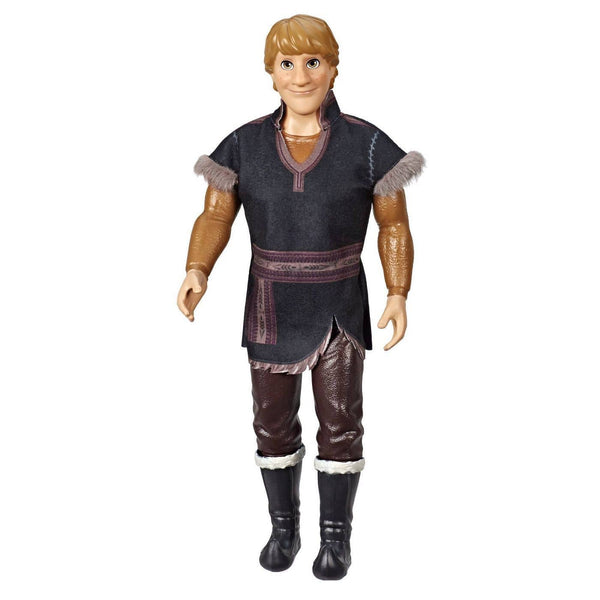 Kristoff Frozen Ii Doll-Kidding Around NYC