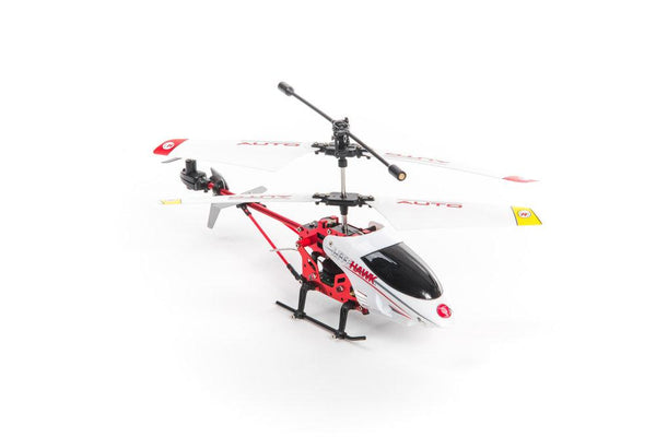 LiteHawk 3 Auto Hover Helicopter