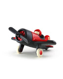 Red Mimmo Airplane