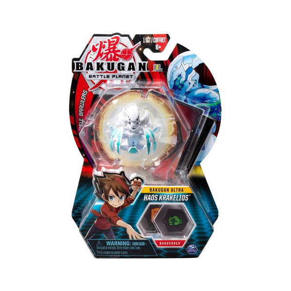 Bakugan Ultra (Assorted)-Kidding Around NYC