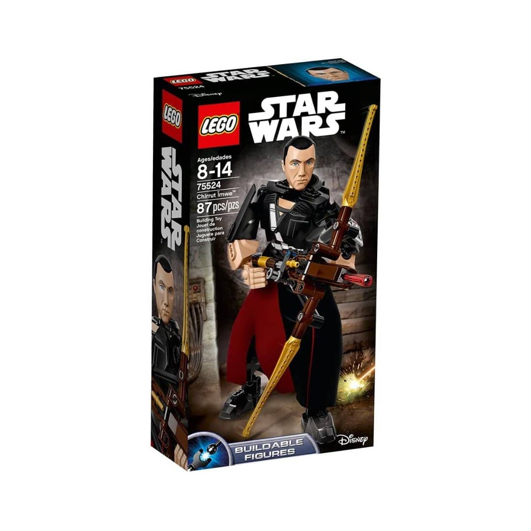 LEGO 75524: Star Wars: Chirrut Imwe-Kidding Around NYC