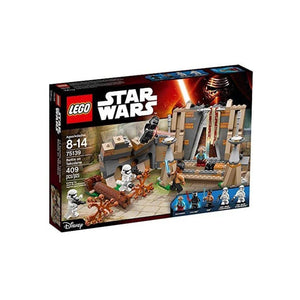 LEGO 75139: Star Wars: Battle On Takodana (409 Pieces)-Kidding Around NYC