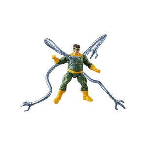 Spider-Man Legends Series 6-Inch Doc Ock-Kidding Around NYC