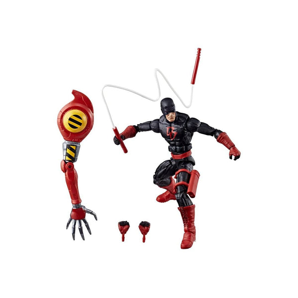 Spider-Man Legends Series 6-Inch Daredevil-Kidding Around NYC