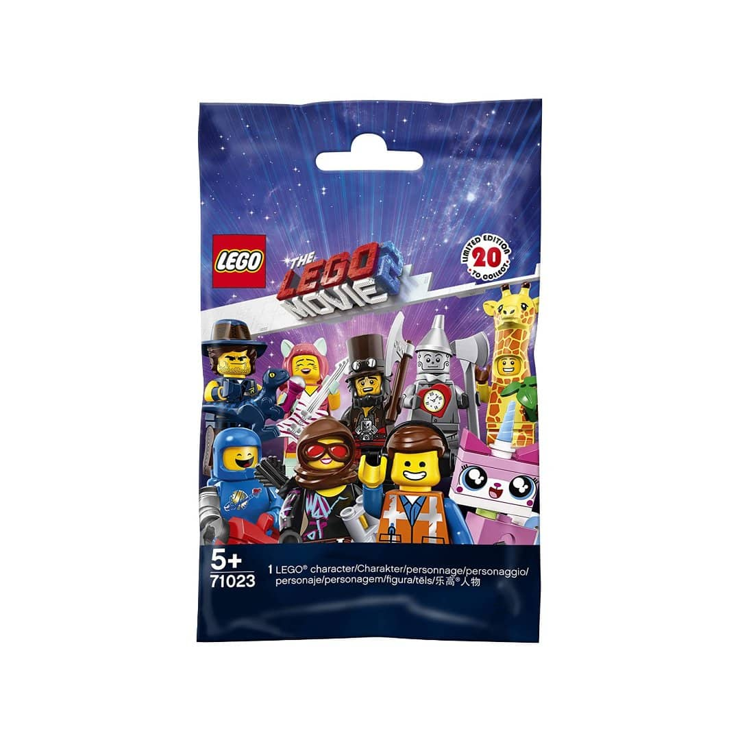 LEGO Minis: LEGO Movie 2-Kidding Around NYC