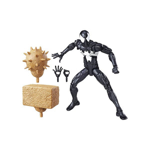 "Sandman And Spiderman 6"" Figure Marvel Spiderman Legends Series-Kidding Around NYC"