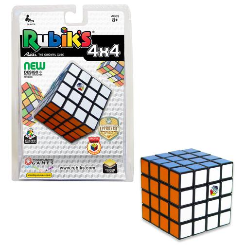 Rubik's Cube 4x4-Kidding Around NYC