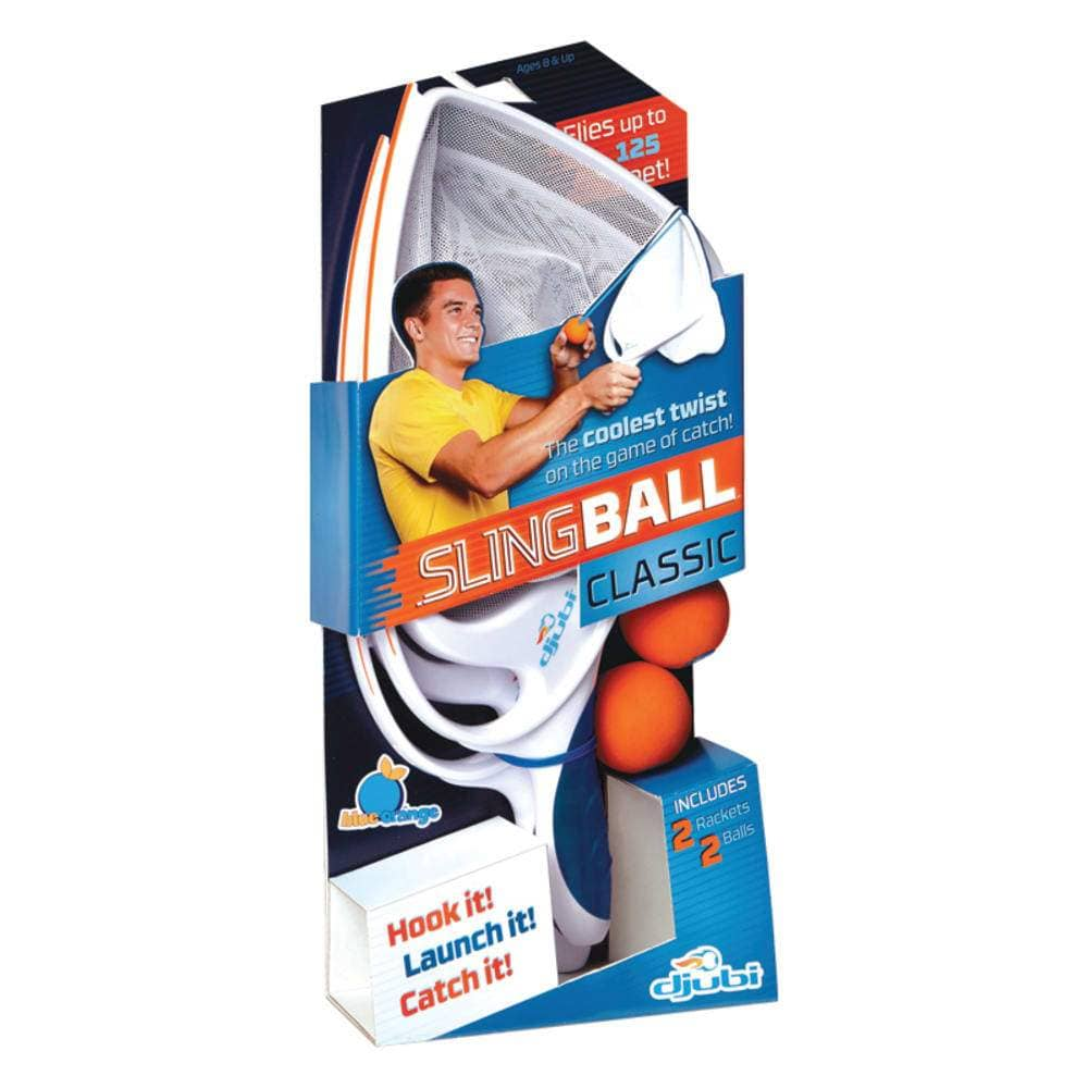 Slingball Classic-Kidding Around NYC