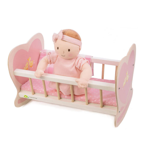 Sweetiepie Dolly Cot