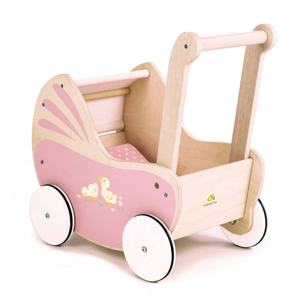 Sweetiepie Dolly Pram Stroller