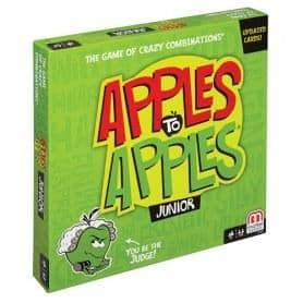 Apples To Apples Jr-Kidding Around NYC