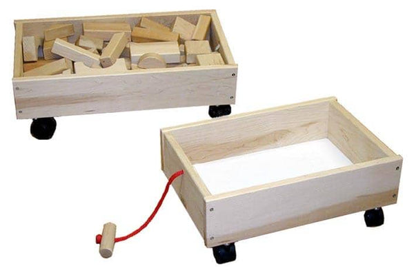 Block Storage Cart
