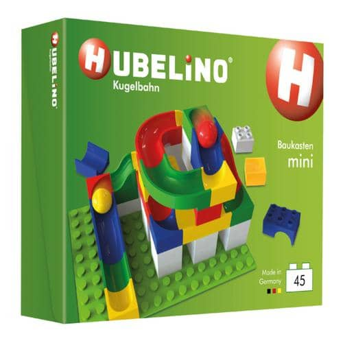 Hubelino: Mini Building Box 45Pcs-Kidding Around NYC