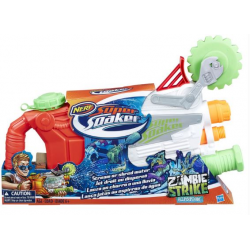 Zombie Strike Ripstorm Nerf Supersoaker-Kidding Around NYC