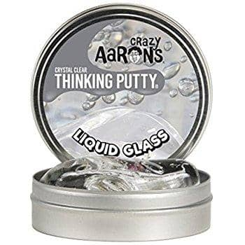 Liquid Glass Thinking Putty