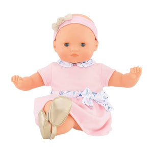 Leonie Corolle Mon Grand Poupon 40Th Anniversary Baby Doll (14 Inch)-Kidding Around NYC