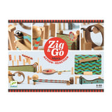 Zig & Go 48 Pieces