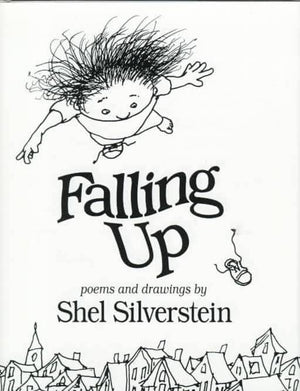 Falling Up (Shel Silverstein)-Kidding Around NYC